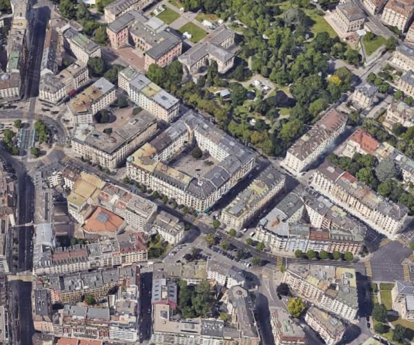 CDLR Avocats Genève